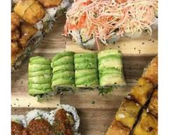 La Sushi PA