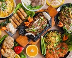 Restauracja Bar Van Tho