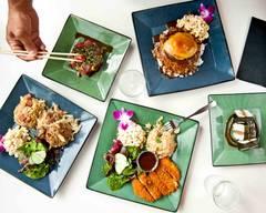 Nalu's Hawaiian Fish Grill & Tutu's Kitchen  - Irvine