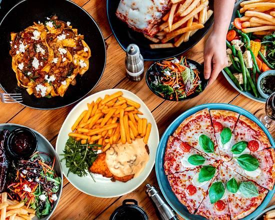 Halal Delivery In Sydney Order Halal Takeaway Online From Restaurants Near You Uber Eats