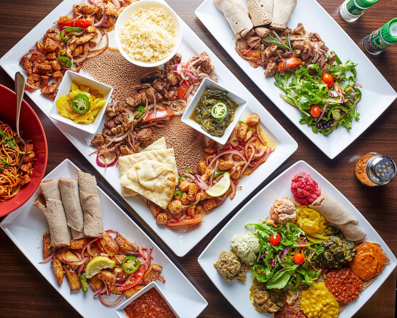 Order Desta Ethiopian Kitchen Briarcliff Delivery Online Atlanta Menu Prices Uber Eats