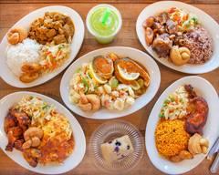 Taste Of Eden JaMerican Restaurant