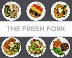 The Fresh Fork (Next-Day Delivery/Pick-Up ONLY)