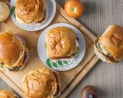Burger Grill Pnz