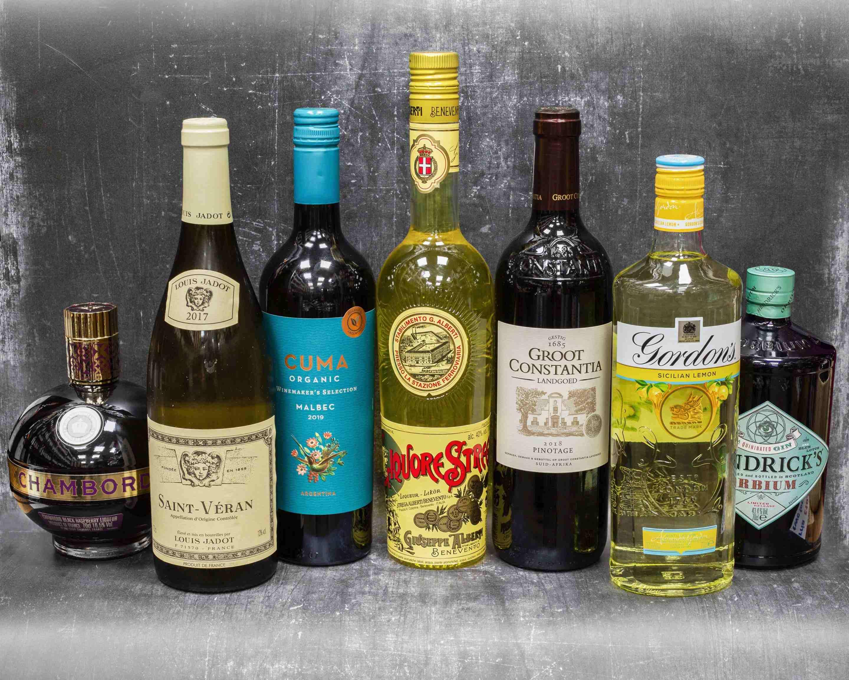Wine Bargains Of Holborn Delivery London Uber Eats