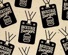 Backstage Burgers  (New Orleans)