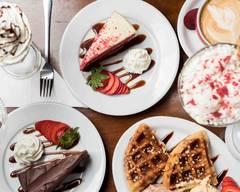 Cake Confeitaria e Café