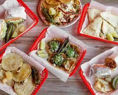 Tacos Los 3 Reyes