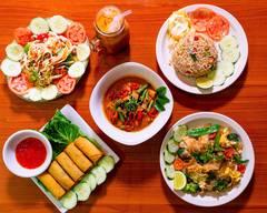 Black Rice Sushi & Thai Cuisine