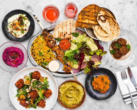 Halal Delivery In Guelph Order Halal Takeout Online From Restaurants Near You Uber Eats
