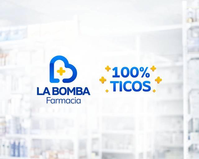 Farmacia La Bomba San Jose Calle 4 Delivery San Jose Cr