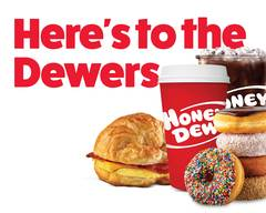 Honey Dew Donuts (362 Main St)