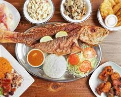 Picalonga Sabor Tropical Restaurant
