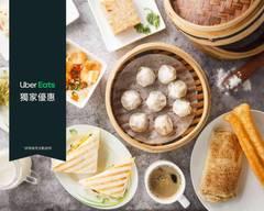 台北永和豆漿大王 信義店