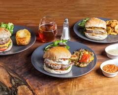 Time Cook Burgers - Villeneuve d'Ascq