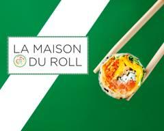 La Maison du Roll by Abdel Alaoui