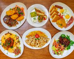 Ismailia Restaurant