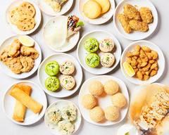 焼き小籠包 昌 Yaki Dumplings Shou
