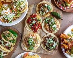 Tacos Mexico - Charleston
