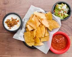 El Paso Mexican Restaurant (Woodbridge)
