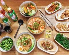 Takumi Japanese Noodle Bar Flagey