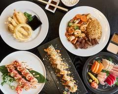 Migi Sushi Restaurant