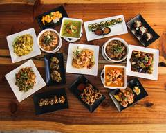 THAI - The House of Authentic Ingredients