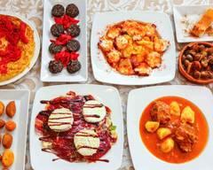 Restaurante La Vieja Castilla