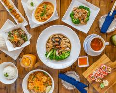 Hands On Thai and Sushi (Irving Park)