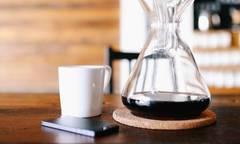 Mudhouse Coffee