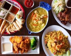 Muay Thai Cuisine