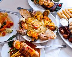 The Oceanaire Seafood Room (5061 Westheimer Rd.)