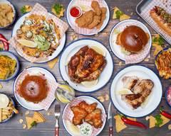 Roast Chicken Bar
