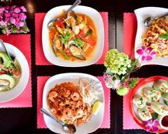 Ginger Thai Restaurant