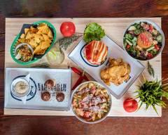 Nah Nah Bah Restaurant