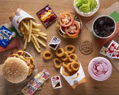 Burger King (Shopping Difusora Caruaru)