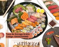 Edo Sushi (Alvalade)