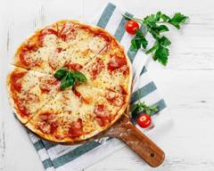 Roman's Pizza Oven