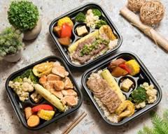燕麥煮藝 健康餐盒