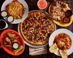 Twin Oak Wood Fired Pizza and BBQ