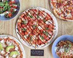 Izzeria Pizza Parlour