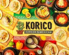 コリコ コリアン&メキシカン KORICO Korean&Mexican