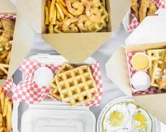 Ali's Chicken & Waffles