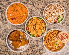 Hamza Halal Food