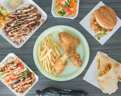 Takanini Kebab and Fried Chicken
