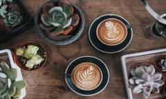 Gardena Bowl Coffee Shop