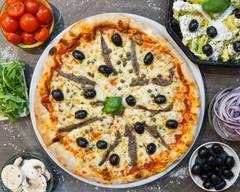 Mia Pizza - Auderghen