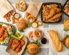 Go Burger - Ridge, NY
