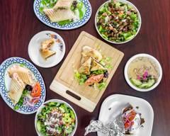 Mezza Mediterranean Cuisine