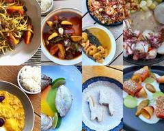 Biru Cocina Peruana